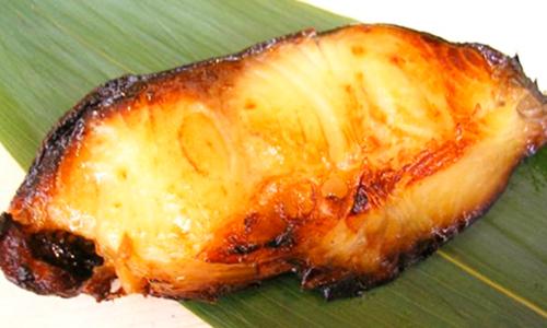 焼き魚・焼き物